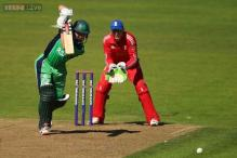 As it happened: Ireland vs England, One-off ODI