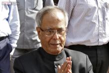 Need technology innovation in rural areas: Pranab Mukherjee