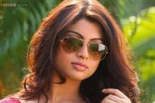 Akanksha Puri to work with Komal Kumar in 'Lodde'
