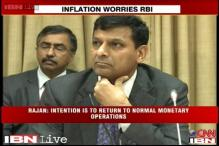 Raghuram Rajan defends his monetary policy, says RBI is anti-inflation