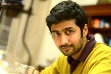 Actor Rahul Ravindran to wed singer Chinmayi next year