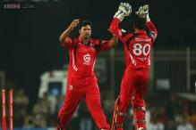 CLT20: Rampaul stars as Trinidad and Tobago beat Brisbane Heat