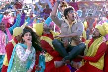 Besharam: Ranbir Kapoor, Pallavi Sharda wrap up song 'Lut gaye' in a day