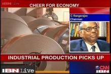 Food inflation to ease soon, says economist Rangarajan