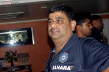 Ranjib Biswal to prepare roadmap to make IPL clean