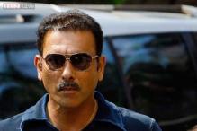 For Ravi Shastri, Srinivasan is genuine and politicians in sports fine