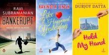 Ravi Subramanian proves Penguin's popular fiction strategy: acquire established bestelling authors