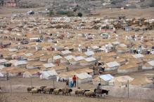 Over 755,000 Syrian refugees in Lebanon