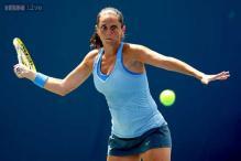 Roberta Vinci beats Giorgi to make US Open quarters