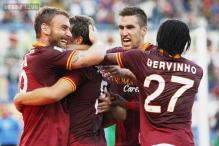 Adem Ljajic scores as Roma beat Verona 3-0 in Serie A