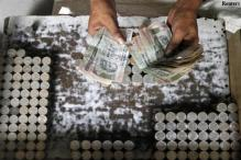 Rupee ends at 63.37 vs US dollar, down 54 paise