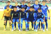 India beat Maldives to enter SAFF Cup final