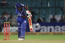 CLT20: Clinical Rajasthan Royals cruise into semi-finals