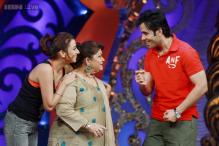 Saroj Khan to be felicitated at Mumbai Women's International Film Festival