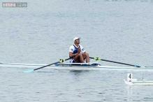 Swaran Singh wins gold at Asian Rowing Championship