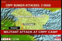 J&K: CRPF kills 3 alleged terrorists, locals protest