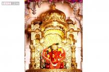 Mumbai: Siddhivinayak backs govt's reported move to take temple gold
