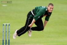 Former England pacer Simon Jones retires from first-class cricket