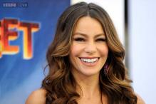 Sofia Vergara tops Forbes' list of highest-paid TV stars