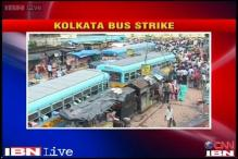 WB: Bus operators withdraw strike after Mamata agrees for talks