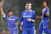 IPL 6 spot-fixing: Sreesanth, Chavan banned for life by BCCI