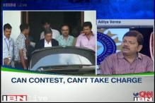 Pleased with SC ruling on Srinivasan: Petitioner