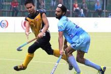 Sultan of Johor Cup U-21 hockey: India held to a 3-3 draw by Malaysia