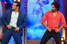 StarGaze: Salman Khan shakes a leg with Shahid Kapoor on 'Bigg Boss' and more