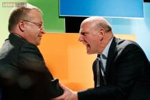Microsoft to buy Nokia: Open letter from Steve Ballmer, Stephen Elop