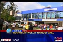 Nairobi mall siege to end soon: Kenyan military
