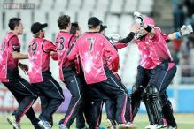 CLT20: The past champions