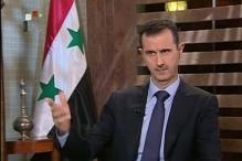 Syria to put weapons under international observation: Assad