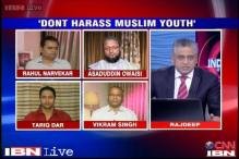 Is Shinde wrong in singling out Muslims accused in terror related cases?