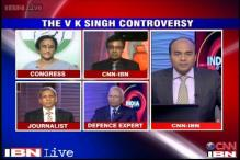 Is VK Singh a victim of government vendetta or is it a case of serious misconduct?