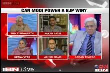 The Last Word: Can Modi create a wave to carry the BJP to power?