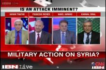 The Last Word: Are there real grounds for action against Syria?