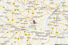 Three girls buried alive in Samastipur