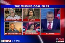 Is a criminal investigation into the missing coal files only way to reach the truth?