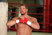 Former heavyweight champion Tommy Morrison dies at 44