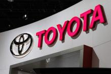Toyota to hike vehicle prices by up to Rs 24,000 from Sep 21