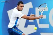 Jo-Wilfried Tsonga to meet Gilles Simon in Moselle Open final