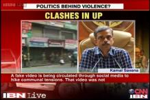 UP: 26 dead in Muzaffarnagar, Opposition slams Akhilesh government for the riots