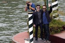 Sandra Bullock to Freida Pinto: Celebrities dazzle at Venice Film Festival