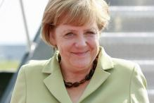 Victorious Angela Merkel ready for negotiations on coalition govt