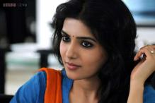 Samantha to work with Vijay in Murugadoss' next