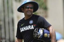 Virender Sehwag in Nepal cricket team, by mistake