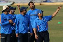 Sehwag, Gambhir, Zaheer in India A squad to face West Indies A
