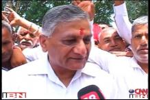 Ex-Army chief General VK Singh to share dais with Narendra Modi