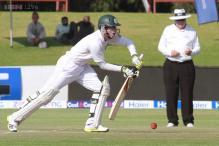 As it happened: Zimbabwe vs Pakistan, 2nd Test, Day 4