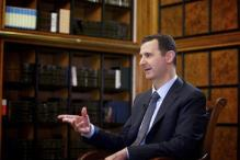 Want us to dispose chemical weapons? Pay $1 billion dollar and take it: Bashar al-Assad